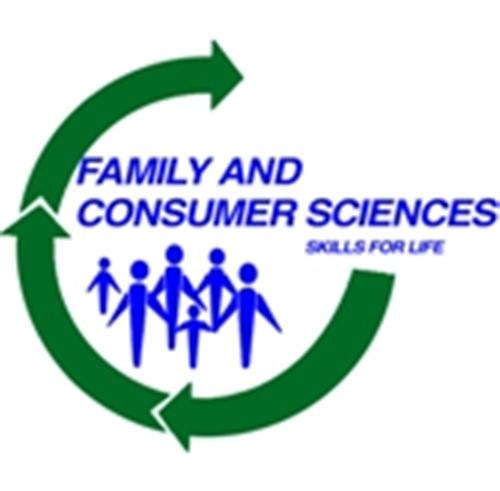 Family and Consumer Sciences Skills for Life