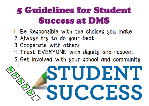 5 Guidelines for Student Success
