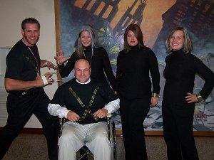 Spirit Week 2008